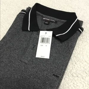 Michael Kors Men's Polo Shirt